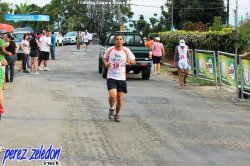 I Edicin Carrera Divina Misericordia 14-04-2012