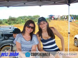 Autocross Pista La Lagunas 01-07-2012