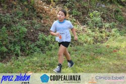 Carrera al Cerro Cabcar 2012