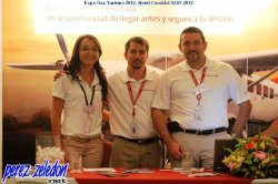 Expo Osa Turismo 2012
