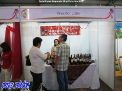Feria Brunca Emprende 28 y 29 de julio 2012