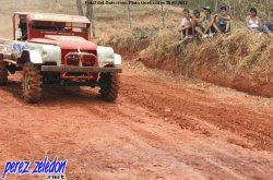 Final del Autocross Pista Quebradas 18-03-2012