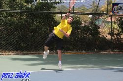 II Torneo de Tenis Prez Zeledn, Hotel del Sur
