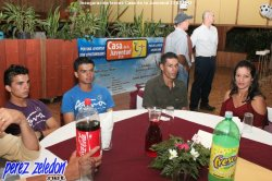 Inauguracin torneo Casa de la Juventud 23-03-2012