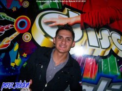 Presentacin de Swing Brasil en Babal. 01-07-2012