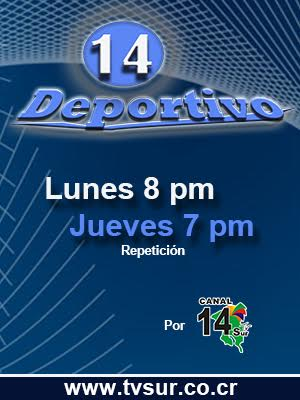 Deportes Canal 14