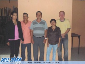 Comision Boxeo General