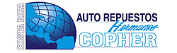Auto Repuestos Hermanos Copher