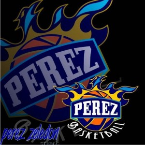 Logo Pérez Basketball