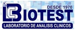 Laboratorio Clnico Biotest
