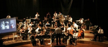 La Big Band de Pérez Zeledón.