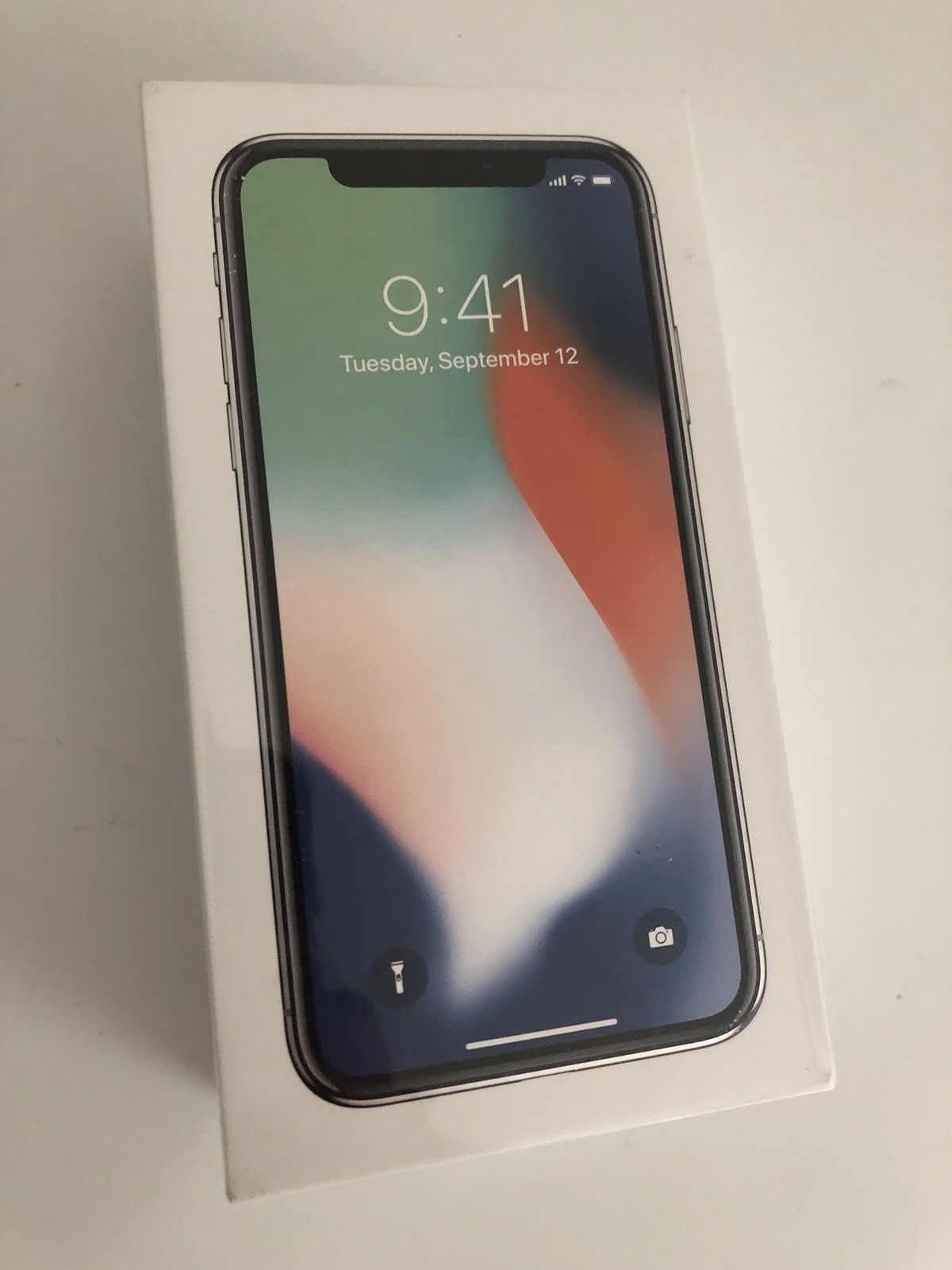 iPhoneX256gb