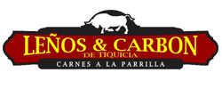 Carnes a la Parrilla, Leos y Carbn de Tiquicia