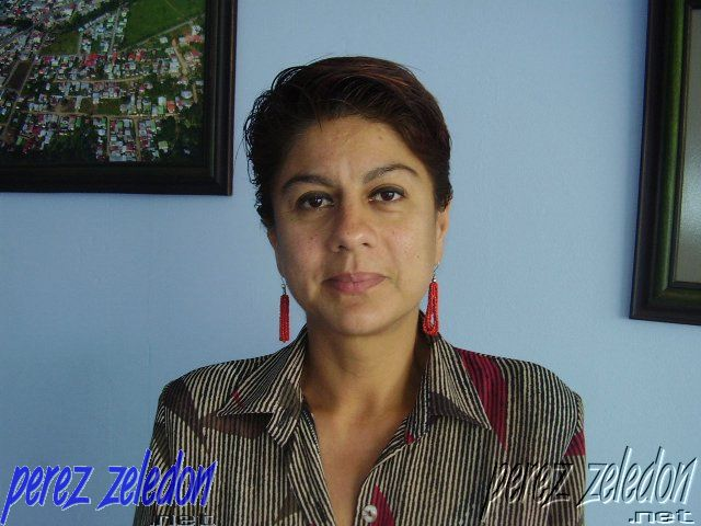 Lic. Rosibel Ramos Madrigal