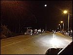 Picones nocturnos se adueñan de la Interamericana Sur