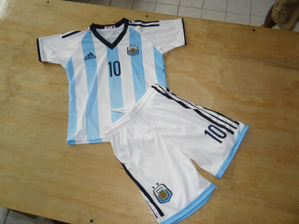unifor messi